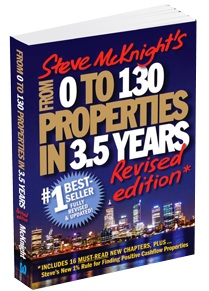 From 0 To 130 Properties In 3.5 Years (Revised Edition)