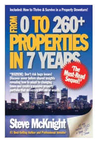 From 0 to 260+ Properties in 7 Years