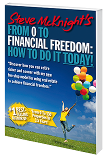 From 0 To Financial Freedom: How To Do ItToday!