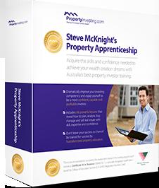 Property Apprenticeship