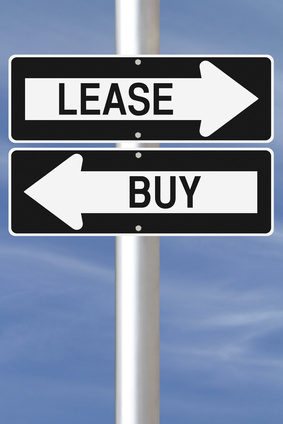 lease options