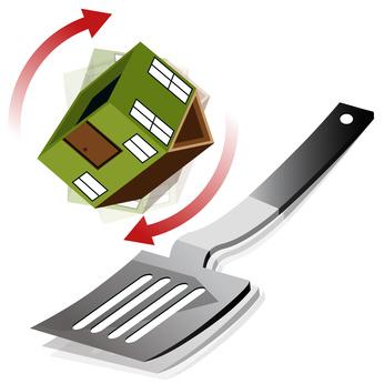 Successful property flipping tactics