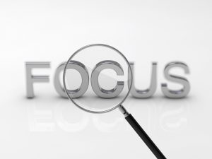 Focus Your Search