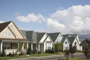 Type of Dwellings