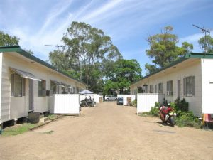 property in northern New South Wales