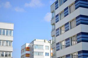 multiple dwelling development