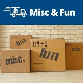 Misc & Fun