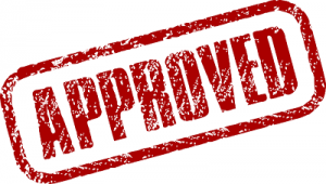 investment property loan approved