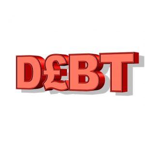 Consumer Debt Reveals