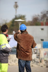 Asking Your Tradies