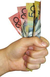 minimum payments on your debts