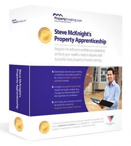 Steve's Property Apprenticeship Course