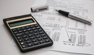 cash flow and budget