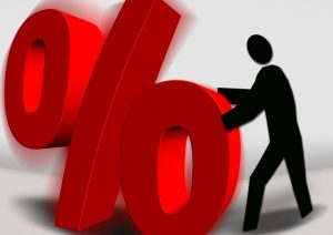 percent of property investors