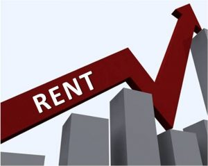 Increasing Rents