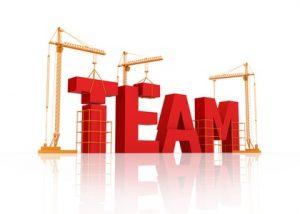 Build Strong Teams