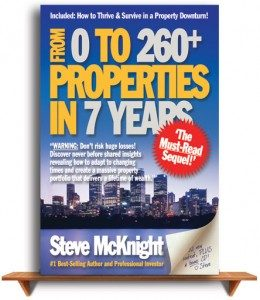 From 0 to 260 Properties in 7 Years