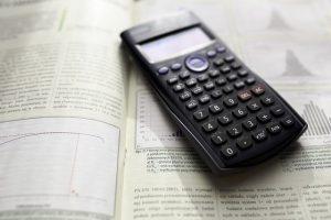 Number Crunching Formulas