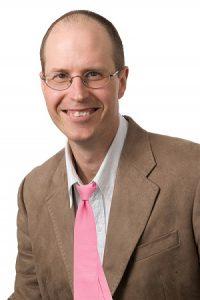 Steve McKnight
