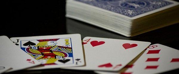 Gambler and Not an Investor