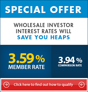 Do you want a discounted members only interest rate?