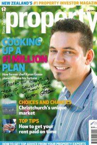 Kyron NZ PI mag