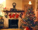 I'll Be Home For Christmas