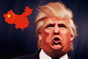 Trump-China