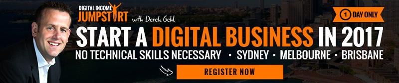 Start a Digital Business in 2017