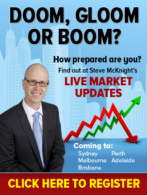 Live Market Updates with Steve McKnight
