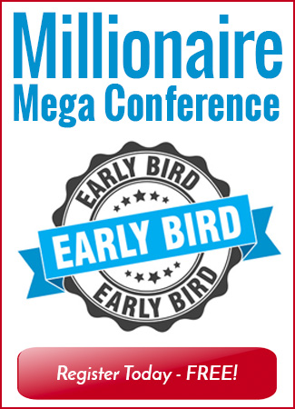 Conference Early Bird Special