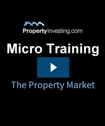 Micro Training #1 - The Property Market