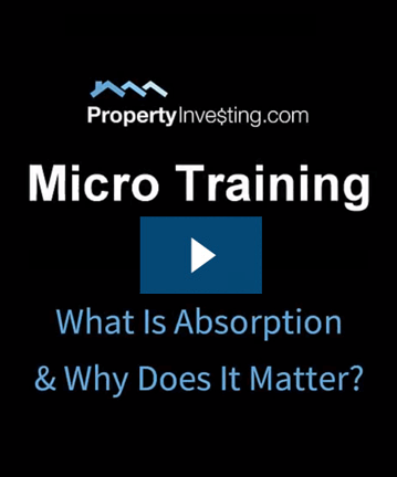Micro Training #3 - What Is Absorption & Why Does It Matter?