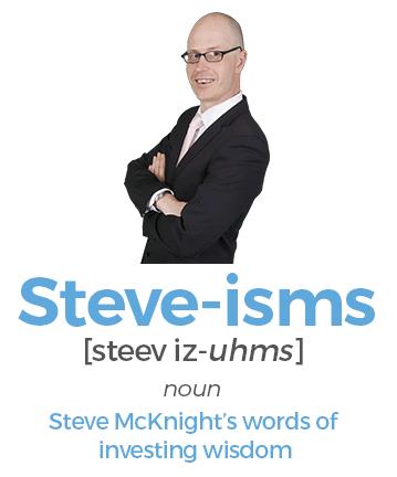 Steve-isms