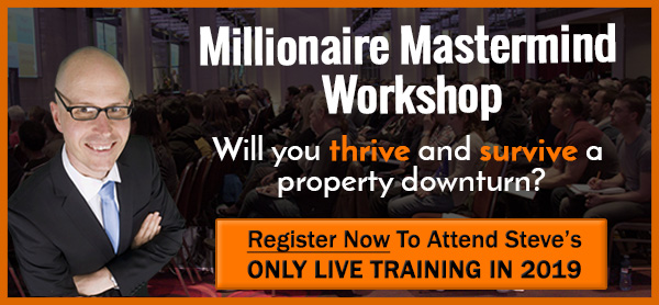 1-Day Millionaire Mastermind Workshop - Only LIVE Training in 2019!