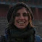 Profile photo of Melanie Thewlis