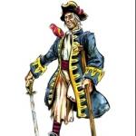 Profile photo of Long John